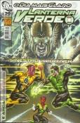 Dimensão Dc - Lanterna Verde Nº 38