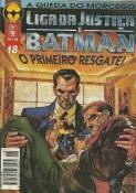 Liga Da Justiça E Batman Nº 18