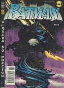 Batman Nº 11 (4ª Série)