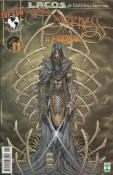 The Darkness & Witchblade Nº 11