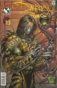 The Darkness & Witchblade Nº 13