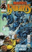 Marvel Knights Nº 5 (1ª Série)
