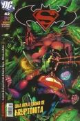 Superman E Batman Nº 42