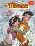 Turma Da Mônica Jovem Nº 29 (1ª Série)