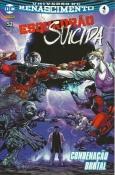 Esquadrão Suicida Nº 4 (2ª Série)