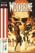 Wolverine Nº 24 (1ª Série)