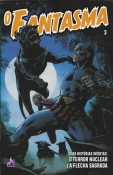O Fantasma Nº 3 (2ª Série)