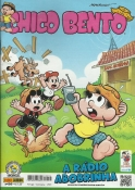 Chico Bento Nº 36 (2ª Série)