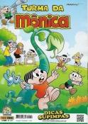 Turma Da Mônica Nº 50 (2ª Série)