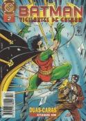 Batman Vigilantes De Gotham Nº 2