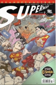 Grandes Astros Superman Nº 7