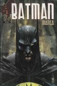 Batman Mangá - Volume I Nº 1