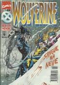 Wolverine Nº 55