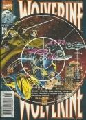 Wolverine Nº 61