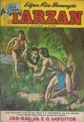 Tarzan Nº 23 (12ª Série)