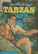 Tarzan Nº 25 (12ª Série)