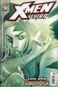 X-men Extra Nº 24 (1ª Série)