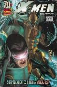 X-men Extra Nº 90 (1ª Série)