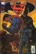 Superman E Batman Nº 4