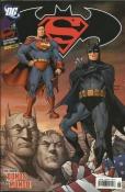 Superman E Batman Nº 5