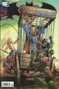 Superman E Batman Nº 7