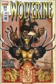 Wolverine Nº 64 (1ª Série)