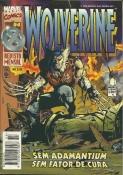 Wolverine Nº 54