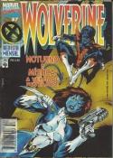 Wolverine Nº 57