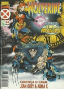 Wolverine Nº 64
