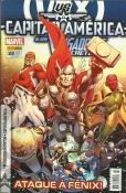 Capitão América & Os Vingadores Secretos N° 22