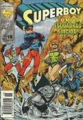 Superboy Nº 18 (1ª Série)