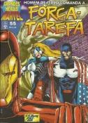 Grandes Heróis Marvel Nº 55 (1ª Série)
