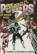 Super Powers Nº 19