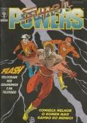 Super Powers Nº 22