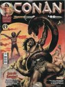 Conan O Bárbaro Nº 60