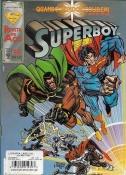 Superboy Nº 14 (1ª Série)