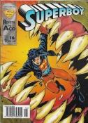 Superboy Nº 16 (1ª Série)