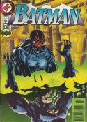 Batman Nº 7 (5ª Série)
