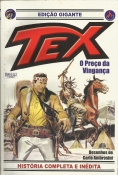 Tex Edição Gigante Nº 16