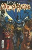 Batman Morcego Humano Parte 1