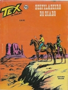 Tex N° 73 (2ª Edição)