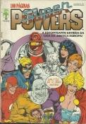 Super Powers Nº 20
