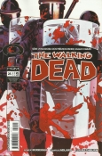 The Walking Dead Nº 25