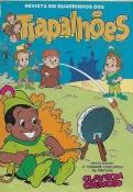 Revista Em Quadrinhos Dos Trapalhões Nº 17