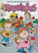 Revista Em Quadrinhos Dos Trapalhões Nº 20