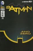 Batman Nº 21 (2ª Série)