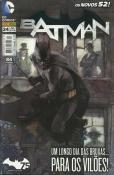 Batman Nº 24 (2ª Série)
