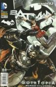Batman Nº 30 (2ª Série)