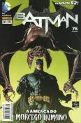 Batman Nº 31 (2ª Série)