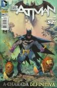 Batman Nº 34 (2ª Série)
